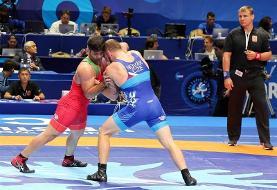پیشتازی روسیه با ۶۱ امتیاز و هفتمی ایران در روز نخست + ردهبندی تیمی و انفرادی کامل مسابقات
