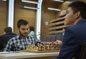 حذف طباطبایی از جام جهانی شطرنج ٢٠١٩