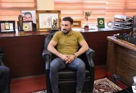موافقت بریمانلو برای بازگشت به تیم ملی جودو ایران