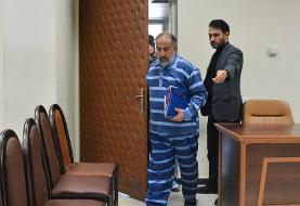 (تصاویر) اولین جلسه دادگاه مؤسسات غیرمجاز اقتصادی