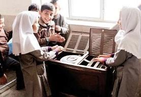 ۲۵ هزار مدرسه در سال تحصیلی ۹۸ با بخاری نفتی اداره خواهند شد