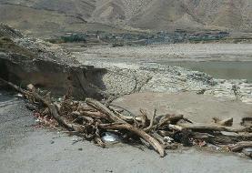 در مناطق سیلزده چه میگذرد/ از احداث کند جاده تا بلاتکلیفی منازل