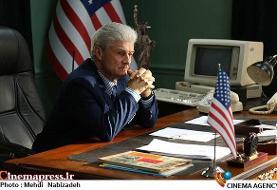 شمقدری: «نفوذ» ترسیم نقش مخرب آمریکا در سالهای اول انقلاب است/ پایان تصویربرداری این سریال طی ۵ ...