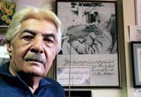پرویز خائفی شاعر و حافظپژوه درگذشت