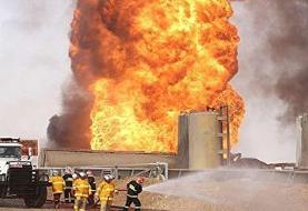 تاثیر مورد هدف قرار گرفتن تاسیسات آرامکو بر قیمت نفت/افزایش قیمت در راه است