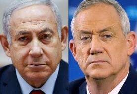 Netanyahu, Gantz spur supporters on eve of tense Israeli polls