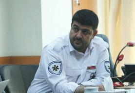 یک کشته و ۱۵ مصدوم در زلزله آذربایجان شرقی