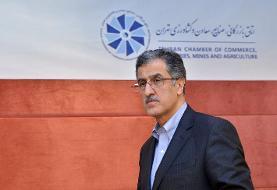 رئیس اتاق تهران: حرکت ۱۵۰ هزار میلیارد تومان از سپردههای بلندمدت به ...