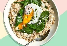 ۱۷ صبحانه رژیمی خوشمزه برای کاهش وزن و تناسب اندام