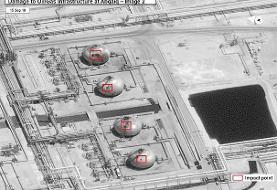 ائتلاف سعودی: از سلاحهای ایرانی در حمله به تاسیسات نفتی استفاده شده است