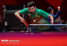 بحرین مغلوب تیم مردان ایران شد/ شکست بانوان مقابل مالزی