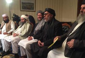 نمایندگان طالبان در سفر به ایران چه هدفی را دنبال میکنند؟