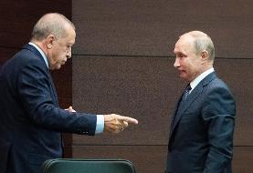Turkey, Russia, Iran agree steps to ease tensions in Syria's Idlib ...