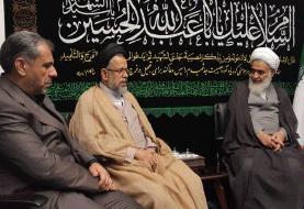 وزیر اطلاعات:قزوین خاستگاه رجال علمی و فکری کشور است