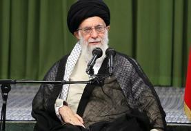 رهبر معظم انقلاب: با آمریکا در هیچ سطحی مذاکره نخواهد شد
