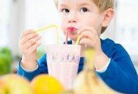 رژیم غذایی سالم از بروز سندروم متابولیک در کودکان جلوگیری می&#۸۲۰۴;کند