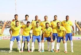 رای موقت کمیته انضباطی درباره بازی نفت مسجد سلیمان - استقلال