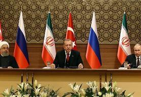 پیشنهادات روحانی برای حل اختلافات میان ترکیه و سوریه