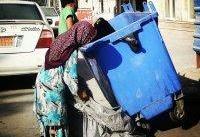 پایان عصر &#۱۷۱;نان&#۸۲۰۴;خشکی&#۱۸۷; با جولان زباله&#۸۲۰۴;گردی در تهران