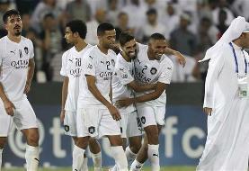 ACL: Al Sadd beat Al Nassr 4-3 on Agg. to reach semis