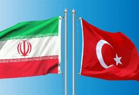 Iran, Turkey agree to increase use of local currencies in trade: Chief banker