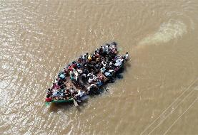 India rescuers searching for 39 missing after boat accident