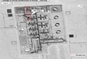 واکنش ظریف به عملیات نیروهای یمنی علیه پالایشگاههای سعودی
