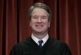 The Latest: GOP stands by Kavanaugh, rips NY Times