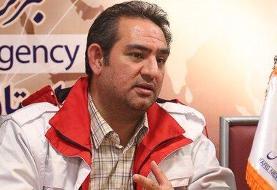 تیمهای ارزیاب خسارت زلزله در قزوین اعزام شدند