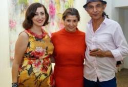 نمایشگاه «رویاهای صورتی در سرزمینی بی نام» در نیویورک، با آثار دو هنرمند ایرانی هویت در مهاجرت ...