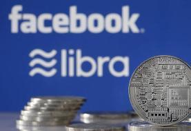 مچاندازی فیسبوک با بانکهای مرکزی دنیا بر سر رمزارز