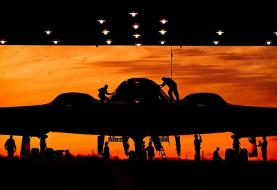 B-2 Spirit: The Stealth Bomber Trump Could Send to Strike Iran