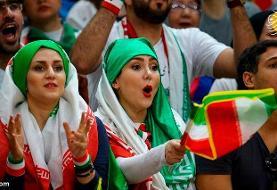 فرمانده انتظامی تهران: زنان به استادیوم مراجعه نکنند