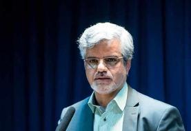 توییت محمود صادقی درباره برخورد قوه قضائیه با مفاسد اقتصادی