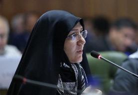پیشنهاد نامگذاری یکی از معابر یا پارکهای تهران به «سردار بیبی مریم بختیاری»