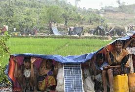 Rohingya still face genocide in Myanmar: UN