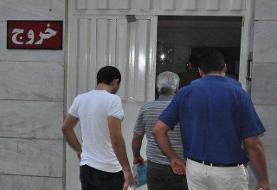 نیکوکاران تهرانی پنج مددجوی بازداشتگاه اوین را آزاد کردند