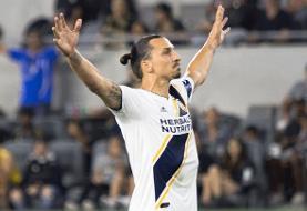 زلاتان: من بهترین بازیکنی تاریخ MLS هستم/ از اول گفته بودم برای تعطیلات نیامدم