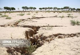 کردستان دارنده رتبه اول فرسایش خاک در کشور