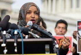 انتقاد نماینده دموکرات کنگره آمریکا از سیاستهای ترامپ درقبال ایران