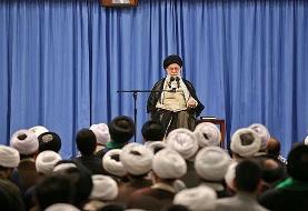 آیتالله خامنهای: باید ثابت کنیم فشار حداکثری ارزش ندارد