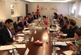 بیست و هفتمین نشست کمیسیون مشترک همکاریهای اقتصادی ایران و ترکیه در آنکارا افتتاح شد