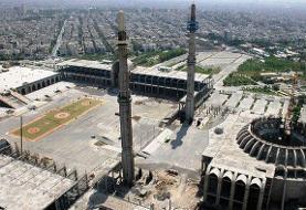 بررسی آخرین وضعیت مصلی در جلسه شهردار تهران با وزیر راه و شهرسازی
