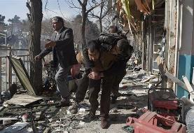 24 killed in blast at rally attended by Afghan president