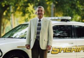 A North Carolina sheriff allegedly plotted the death of his own deputy because the officer had a ...