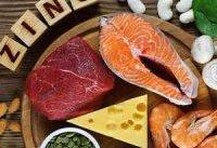 منابع غذایی غنی از زینک برای جلوگیری از بیماری های فصلی