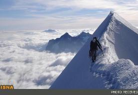 ۷ قانون برای زنده ماندن در کوه
