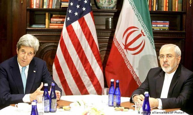 رهبر جمهوری اسلامی: آمریکا فقط  اگر به توافق هسته ای بازگردد می تواند مانند ۱+۵ با ایران گفت وگو کند
