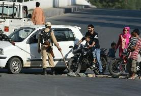 Senior pro-India politician formally arrested in Kashmir