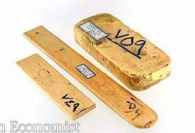 هشدار مجدد به خریداران طلا خام